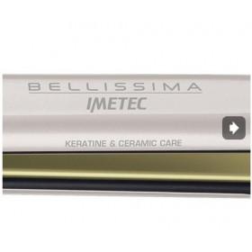 Imetec Bellissima B9 400 Straightening iron Caldo Bianco 54W 1.8m