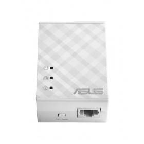 ASUS PL-N12 Kit 500 Mbit/s Collegamento ethernet LAN Wi-Fi Bianco 2 pezzo(i)