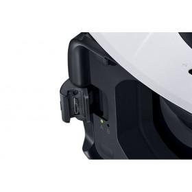 Samsung Gear VR Visore collegato allo smartphone 310g Nero, Bianco