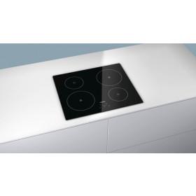 Siemens EH611BE10J piano cottura Nero Incasso A induzione
