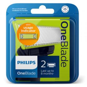 Philips Norelco OneBlade Lama di ricambio QP220/55