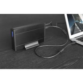 Sitecom MD-393 USB 3.0 Hard Drive Case SATA 3.5