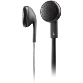 MySound Speak Flat auricolare per telefono cellulare Stereofonico Nero