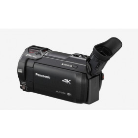 Panasonic HC-VXF990 EGK 18,91 MP MOS BSI Videocamera palmare Nero 4K Ultra HD