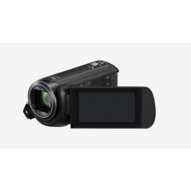 Panasonic HC-V380EG-K videocamera 2,51 MP MOS BSI Videocamera palmare Nero Full HD