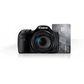 Canon PowerShot SX540 HS Fotocamera Bridge 20,3 MP CMOS 5184 x 3888 Pixel 1/2.3