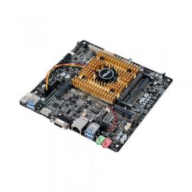ASUS N3050T scheda madre mini ITX