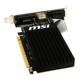 MSI V809-2000R scheda video NVIDIA GeForce GT 710 2 GB GDDR3