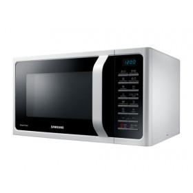 Samsung MC28H5015AW forno a microonde Superficie piana Microonde combinato 28 L 900 W Nero, Bianco
