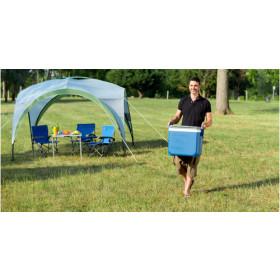 Campingaz Icetime Plus Extreme borsa frigo Blu, Grigio 37 L