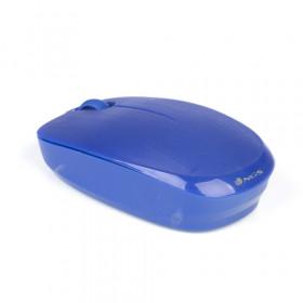 NGS Fog mouse RF Wireless Ottico 1200 DPI Ambidestro Blu