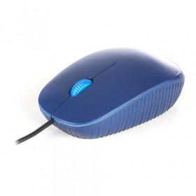 NGS Flame mouse USB Ottico 1000 DPI Mano destra