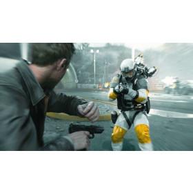 Microsoft Quantum Break Xbox One Basic Xbox One ITA videogioco
