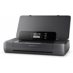 HP Officejet 200 Mobile stampante a getto d'inchiostro Colore 4800 x 1200 DPI A4 Wi-Fi