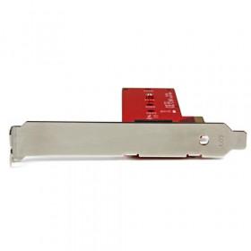 StarTech.com Adattatore SSD PCI Express x4 a M.2 PCIe