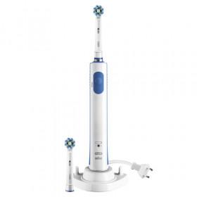 Oral-B PRO 670 CrossAction Spazzolino Elettrico Ricaricabile