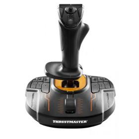 Thrustmaster T-16000M FC S Joystick PC Nero, Arancione