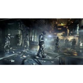 Koch Media Deus Ex: Mankind Divided, Xbox One Basic Xbox One Inglese videogioco