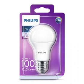 Philips LED 100W A60 E27 CW 230V FR ND 1BC/6