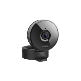 D-Link DCS-936L IP security camera Interno Nero telecamera di sorveglianza