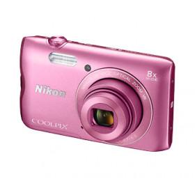 Nikon COOLPIX A300 Fotocamera compatta 20,1 MP CCD 5152 x 3864 Pixel 1/2.3