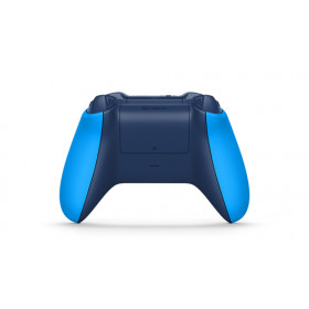 Microsoft Xbox Wireless Controller Gamepad Blu