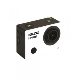 Nilox Mini Wi-Fi fotocamera per sport d'azione Full HD CMOS 10 MP 25,4 / 2,7 mm (1 / 2.7