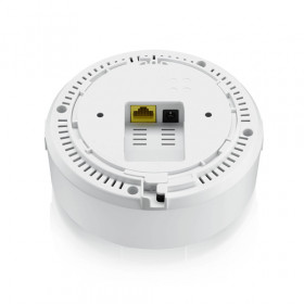 Zyxel NWA1123-ACv2 punto accesso WLAN 1200 Mbit/s Supporto Power over Ethernet (PoE) Bianco
