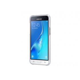Samsung EF-AJ320 custodia per cellulare Cover a guscio Trasparente