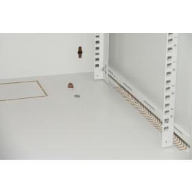 Link Accessori LK1907UG rack 6U Da parete Grigio