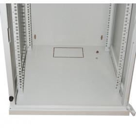 Link Accessori LK1912UG rack 12U Da parete Grigio