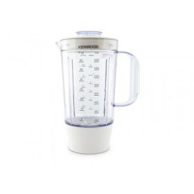 Kenwood Multipro Home FDP643WH robot da cucina 3 L Grigio, Bianco 1000 W