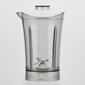 Girmi FR02 frullatore 0,6 L Frullatore da tavolo Rosso, Bianco 350 W