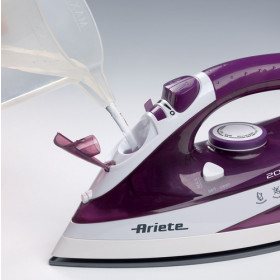 ARIETE FERRO A VAPORE STEAM IRON