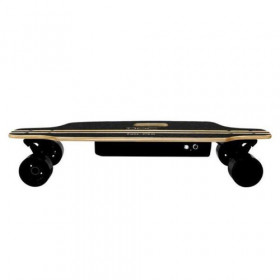 DOC SKATEBOARD BLACK