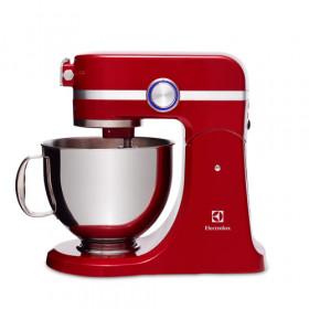 Electrolux EKM4000 robot da cucina 4,8 L Rosso 1000 W