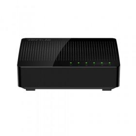 Tenda SG105 switch di rete Non gestito Gigabit Ethernet (10/100/1000) Nero