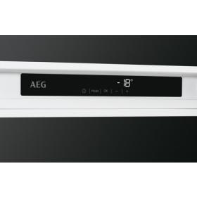 AEG ABE81226NC Incasso Verticale 120L A++ Bianco