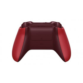 XBOX ONE WRL CONTROLLER RED BT