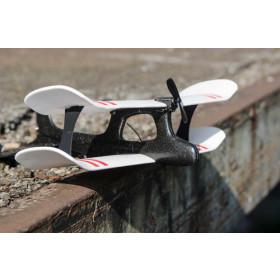 TobyRich Moskito Radio-Controlled (RC) biplane