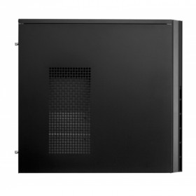 Antec VSK4000B-U2/U3 computer case Scrivania Nero