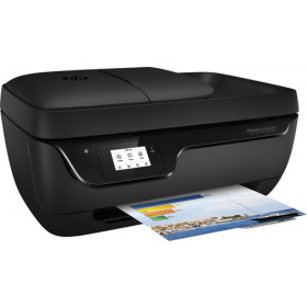 HP OfficeJet 3835 Getto termico d'inchiostro 8,5 ppm 4800 x 1200 DPI A4 Wi-Fi