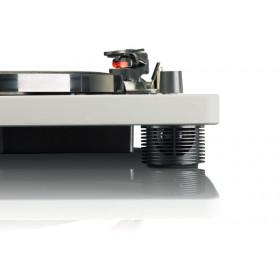 Lenco LS-50 Giradischi con trasmissione a cinghia Grigio