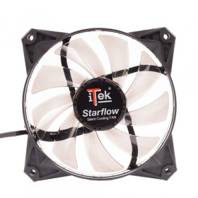 iTek Star Flow Computer case Ventilatore