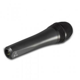 Wharfedale Pro DM 5.0s Microfono per palco/spettacolo Cablato Nero