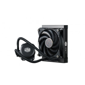 Cooler Master MasterLiquid Lite 120 raffredamento dell'acqua e freon Processore