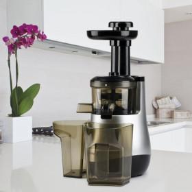 Girmi SW10 Estrattore di succo Nero, Argento 120 W
