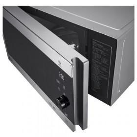 LG MH6565CPS forno a microonde Superficie piana Microonde combinato 25 L 1150 W Acciaio inossidabile