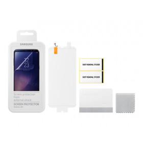Samsung ET-FG955 custodia per cellulare Trasparente