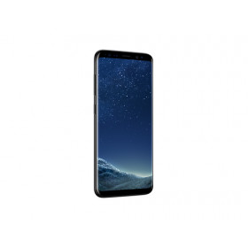 Samsung Galaxy S8 64 Gb Italia Smartphone Midnight Black SMG-950